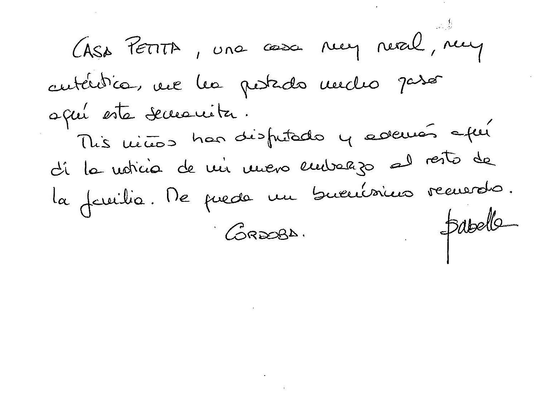 Comentari castellà 1 Petita